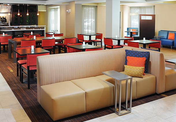 Courtyard by Marriott Oklahoma City Northwest image 3