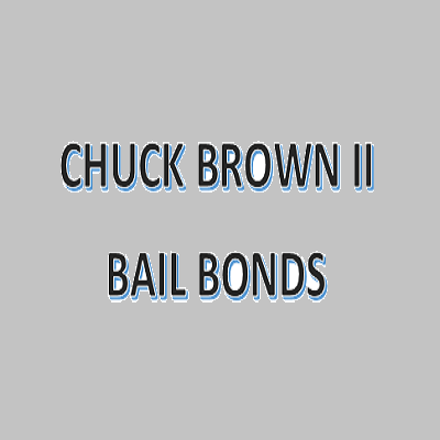 Chuck Brown II Bail Bonds