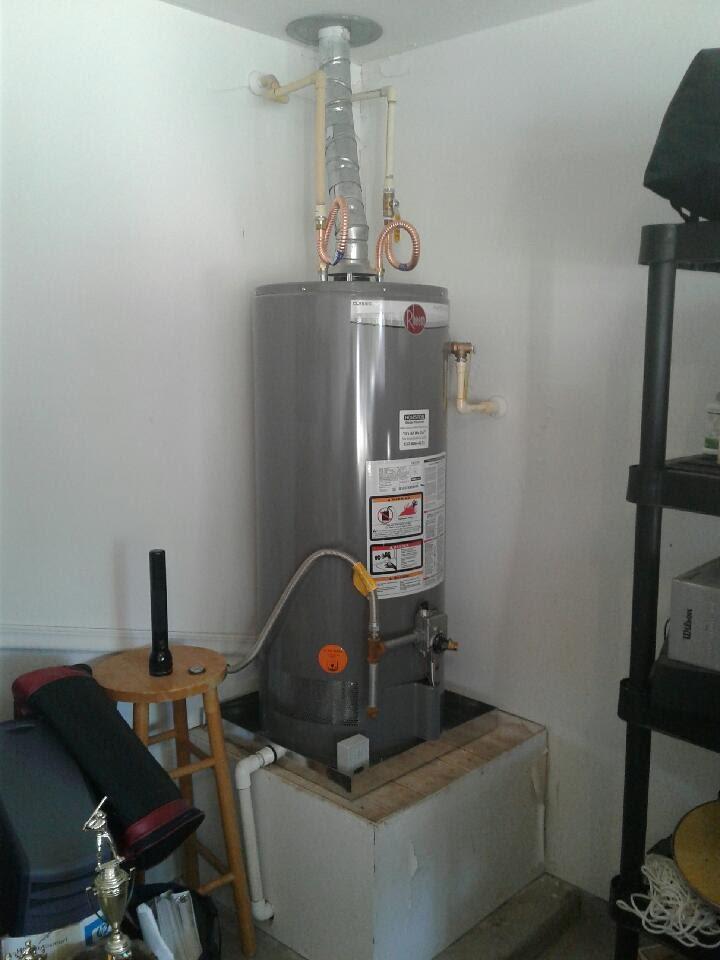 Katy Water Heaters image 87