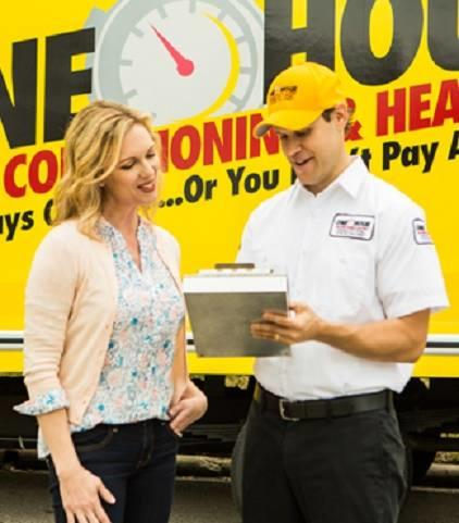 Scott's One Hour Air Conditioning & Heating image 18