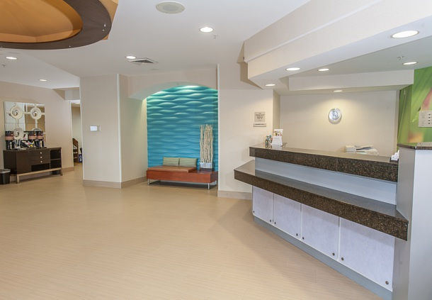 SpringHill Suites by Marriott Florence image 0