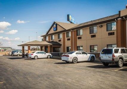 Motels In Morris Il