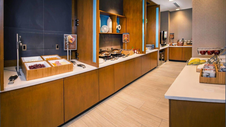 SpringHill Suites by Marriott Gainesville Haymarket image 6