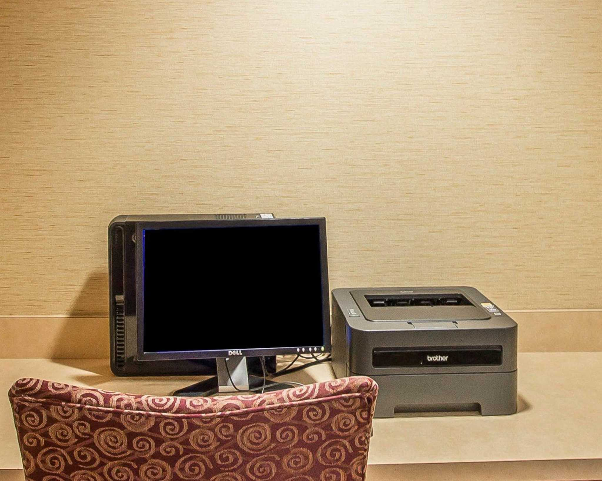 Comfort Inn Powell - Knoxville North image 33