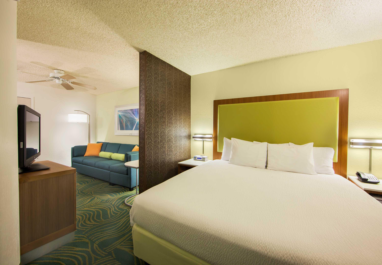 SpringHill Suites by Marriott Phoenix Glendale/Peoria image 8