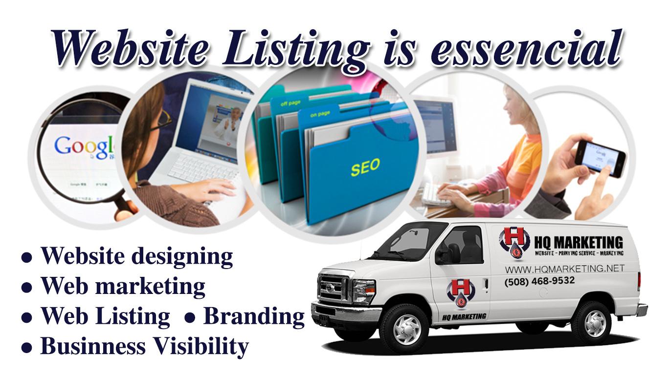HQ Marketing image 6