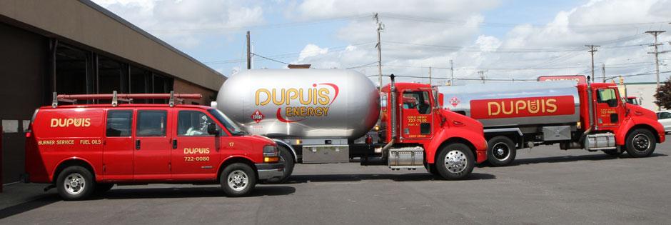 Dupuis Energy image 0