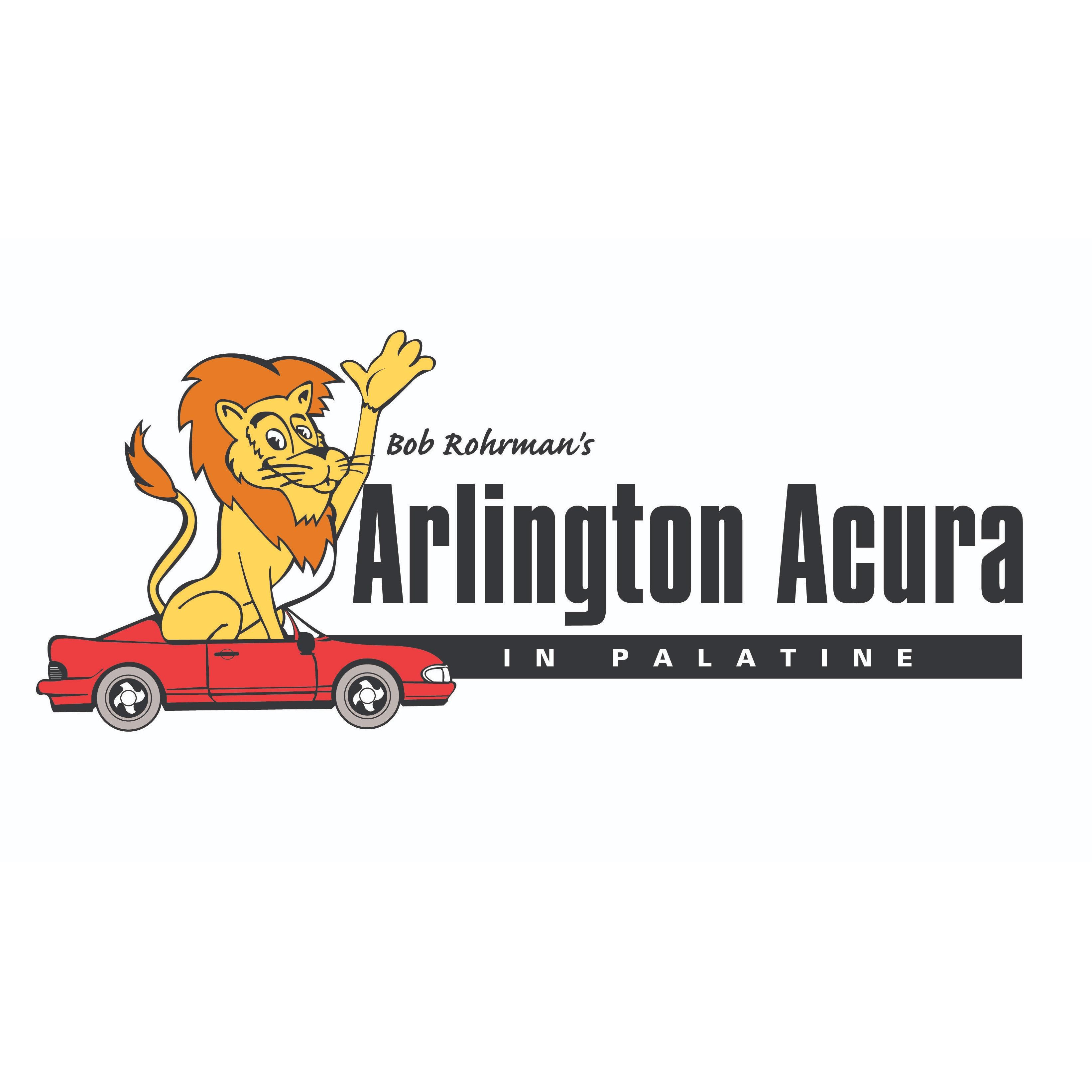 Arlington Acura in Palatine
