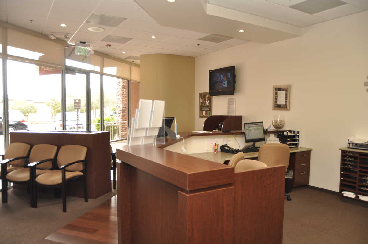 Canyon Pointe Dental Group and Orthodontics image 3