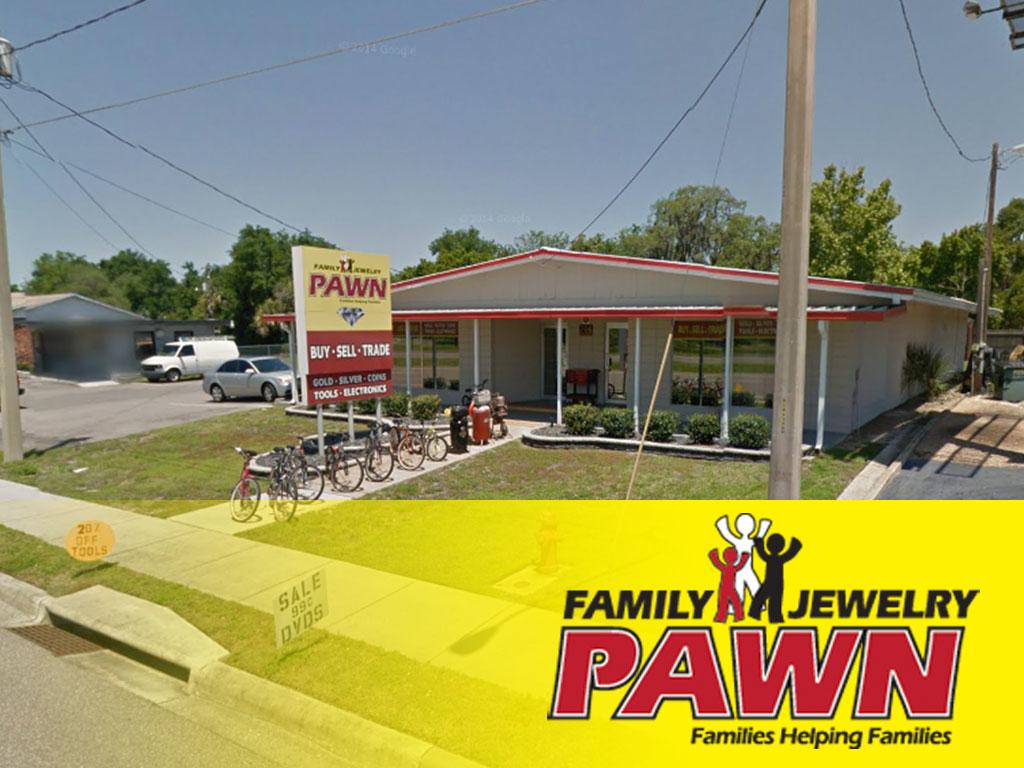 Tavares Family Jewelry & Pawn