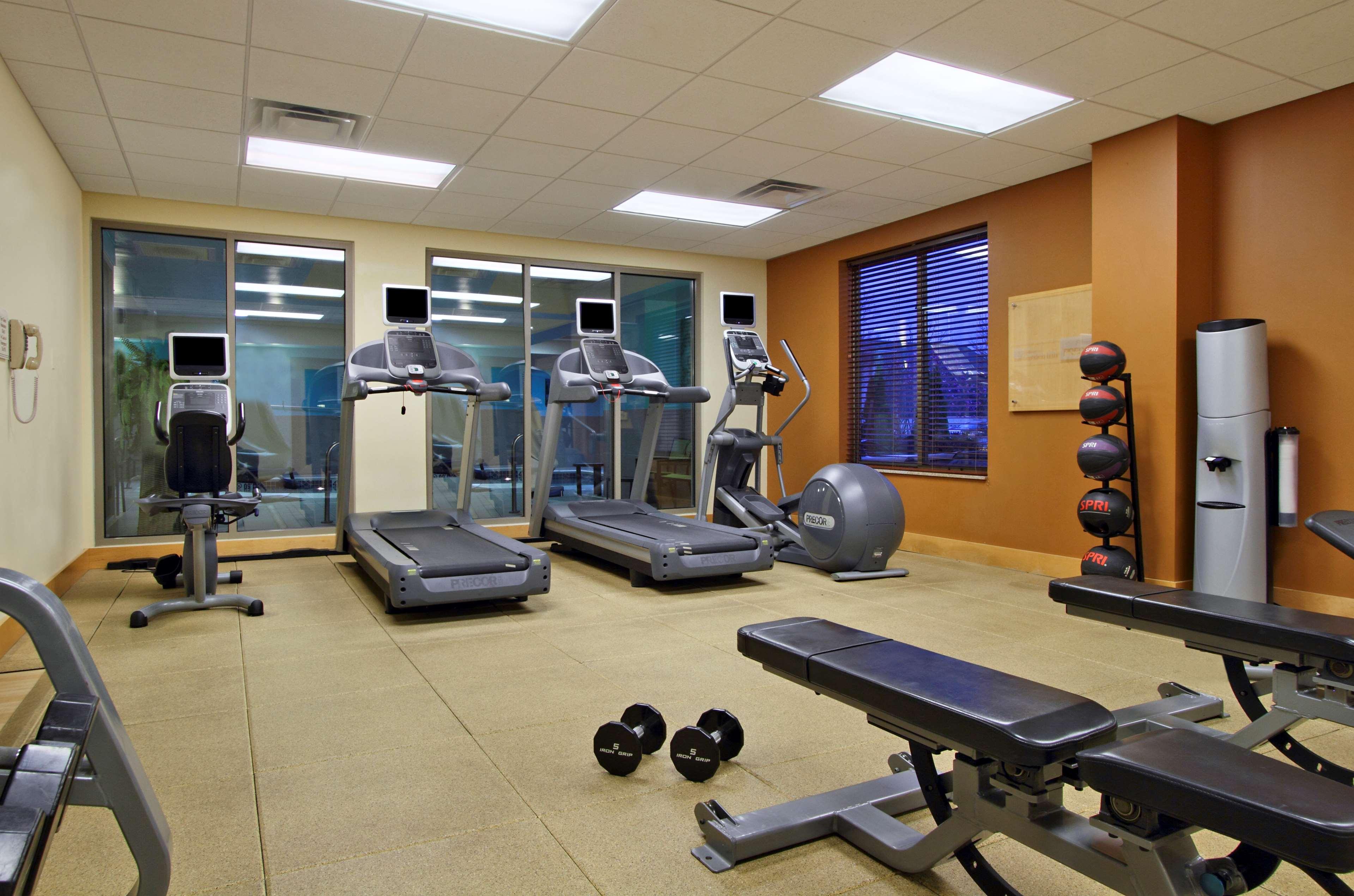 Hilton Garden Inn Columbus-University Area image 12
