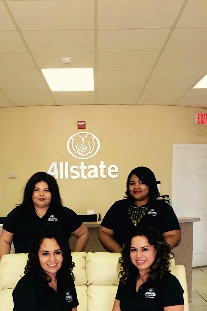 Allstate Insurance Agent: Ann Truong image 3