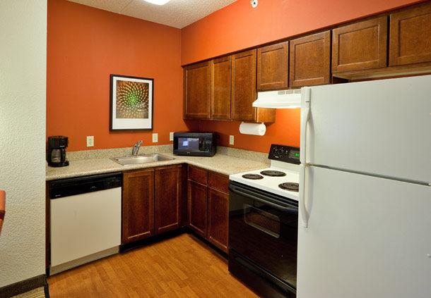 Residence Inn by Marriott Chicago Oak Brook image 18