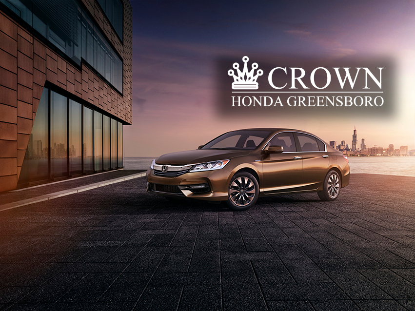 Crown Nissan Is A New Nissan Dealership Offering New Nissan, Used Nissan,  Nissan Service And Repair Serving Greensboro, High Point, ...