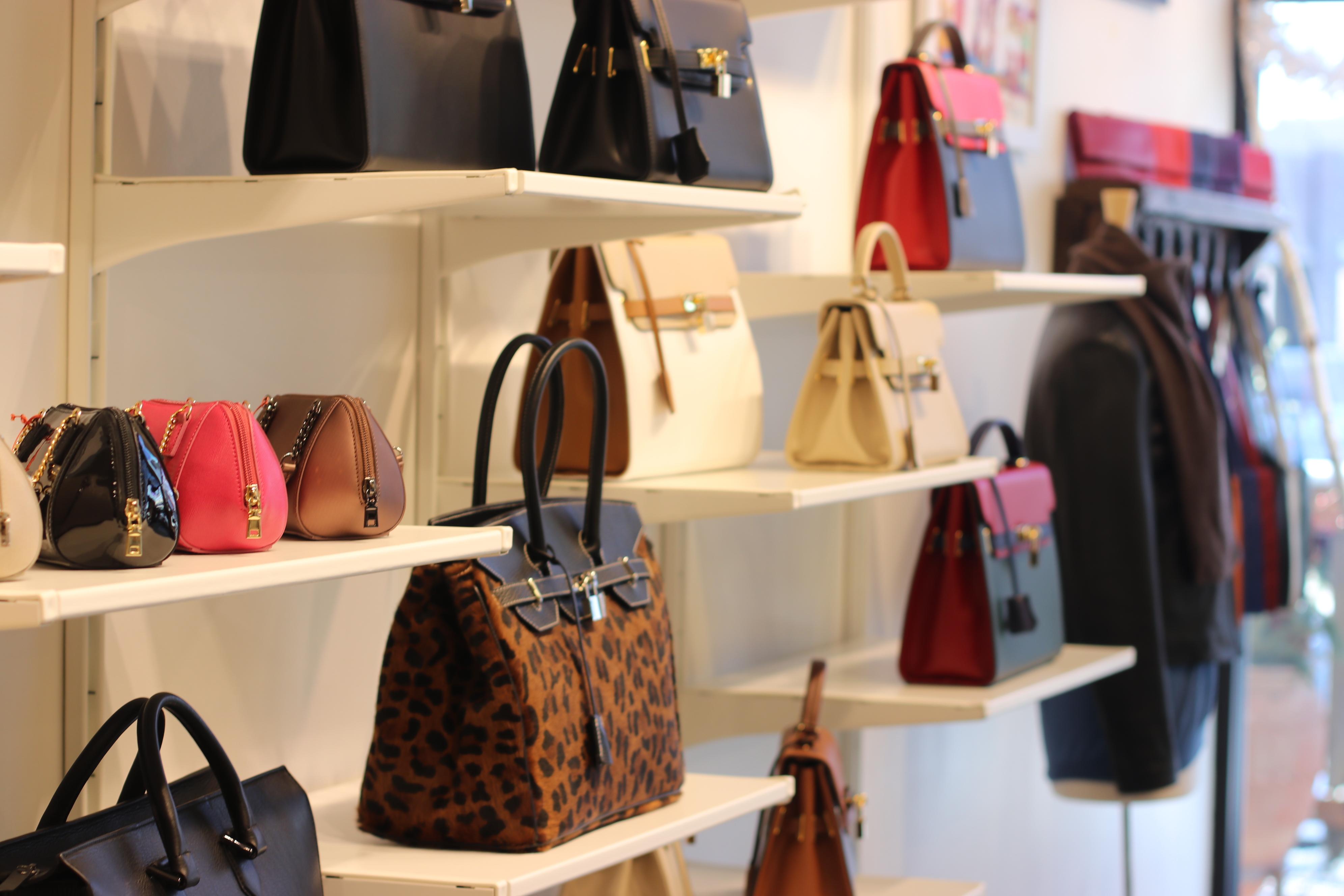 Luca Italian Leather Boutique image 1