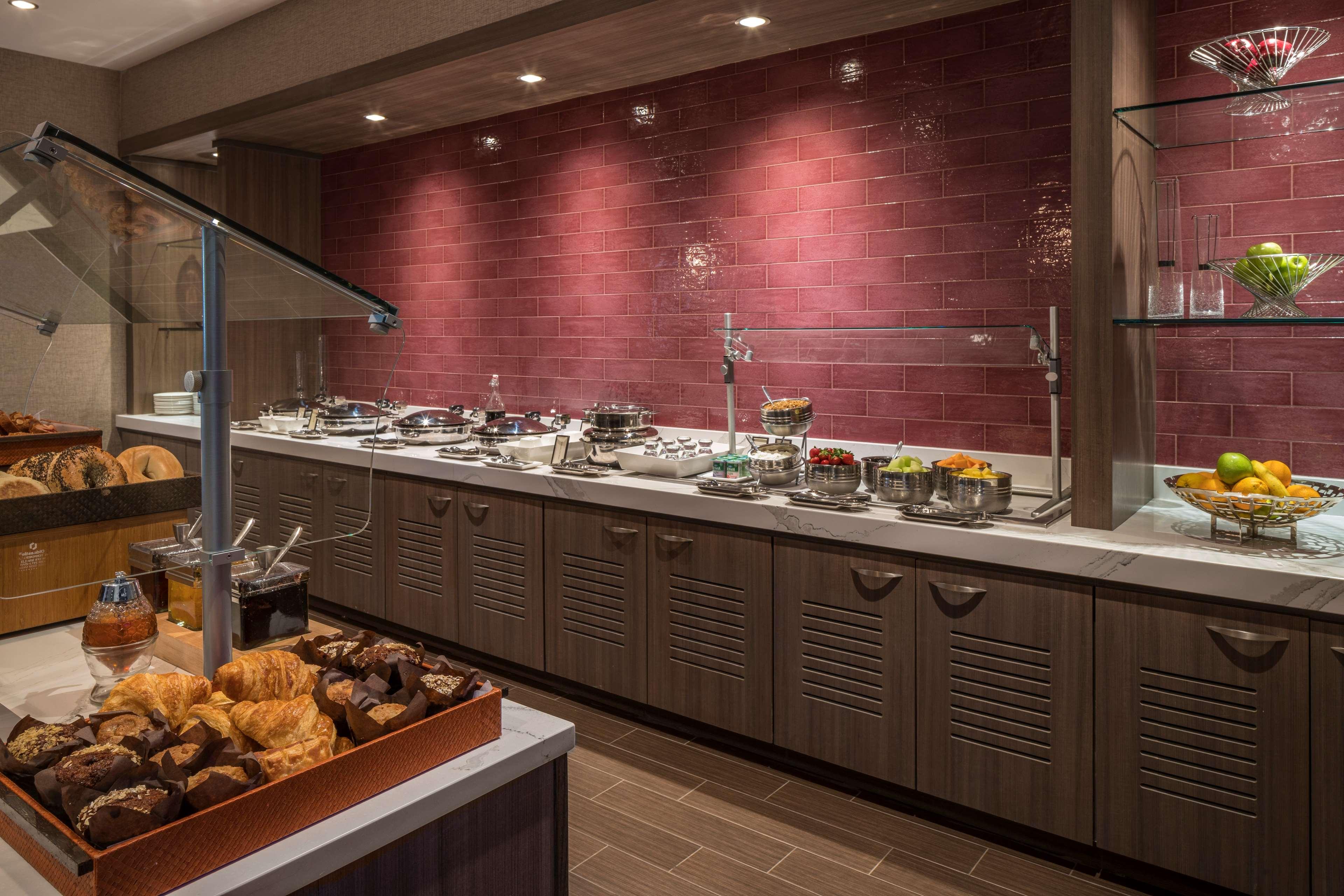 Hilton Washington DC/Rockville Hotel & Executive Meeting Ctr image 17
