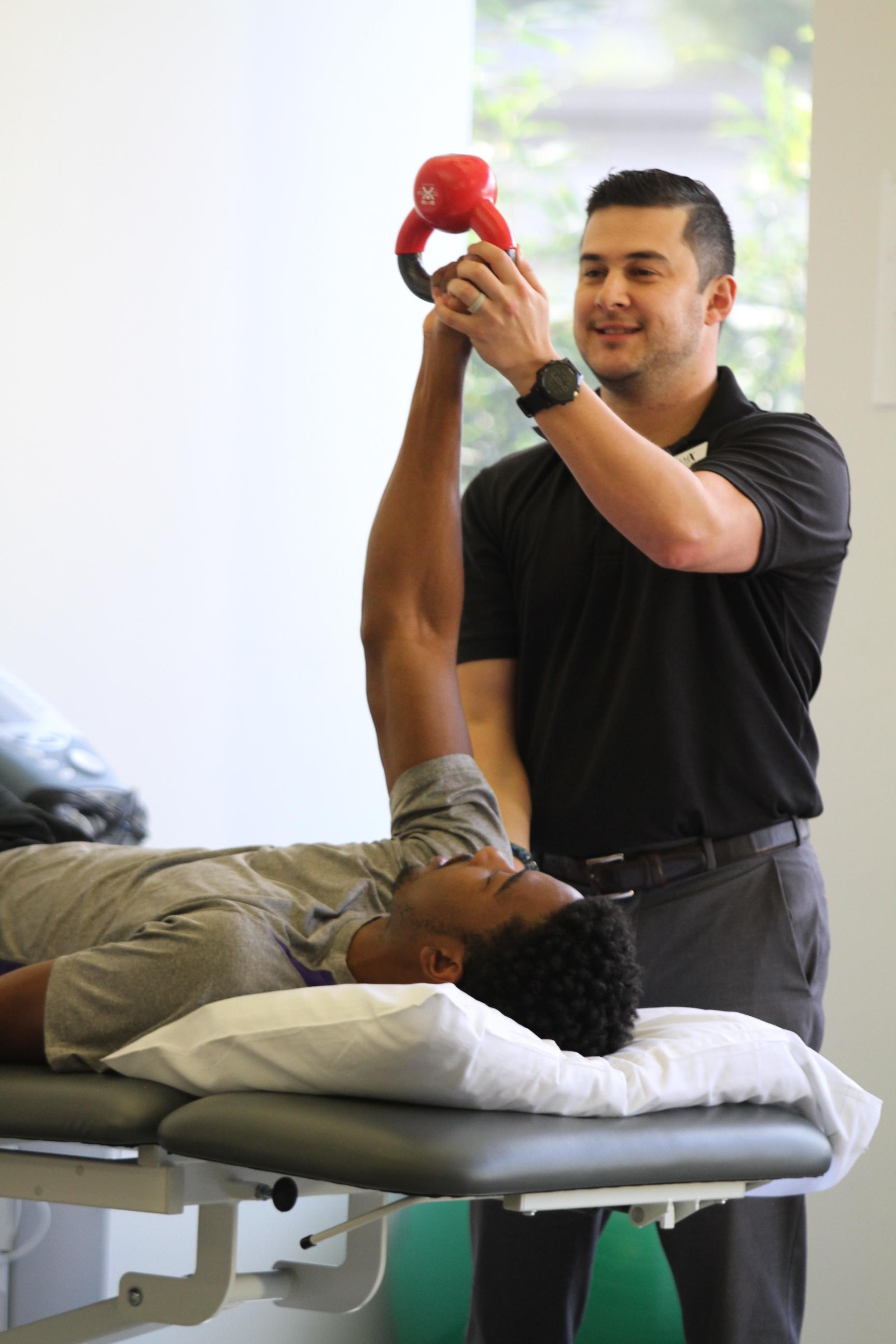 DynamX Physical Therapy Santa Monica image 14