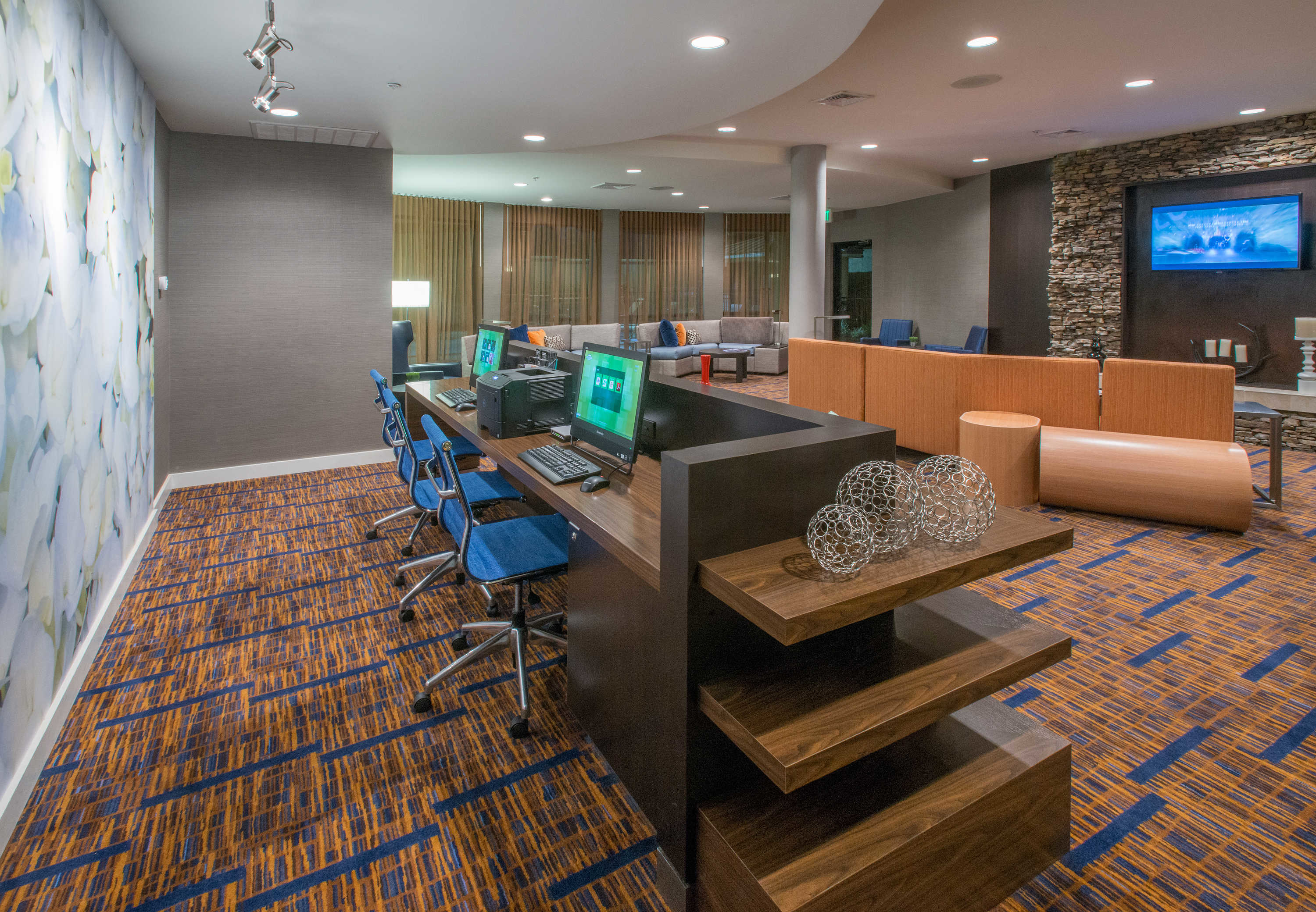 Courtyard by Marriott Albany image 19