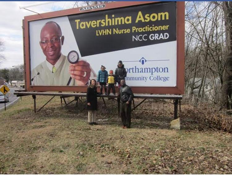TAVERSHIMA ASOM, Family Nurse Practitioner photo#1