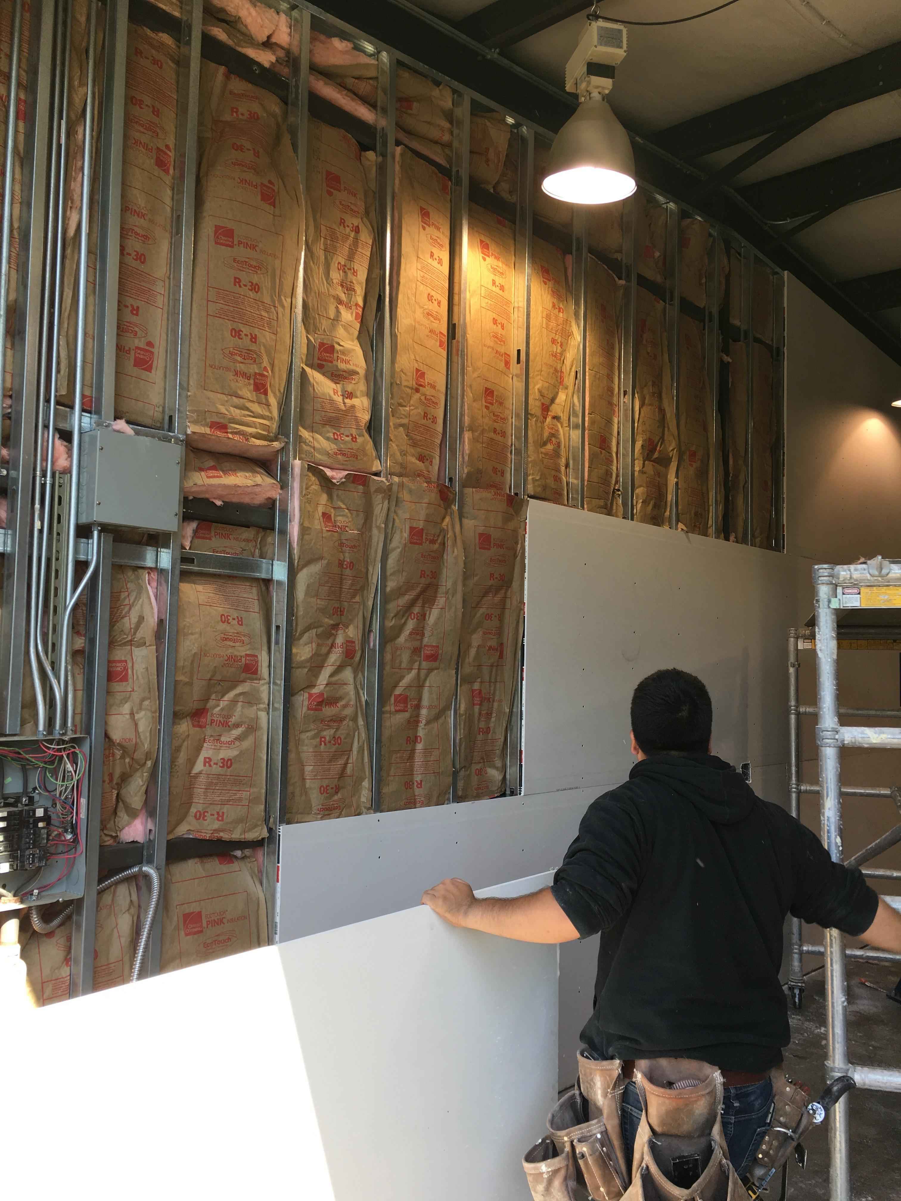 Aderholt Drywall image 3
