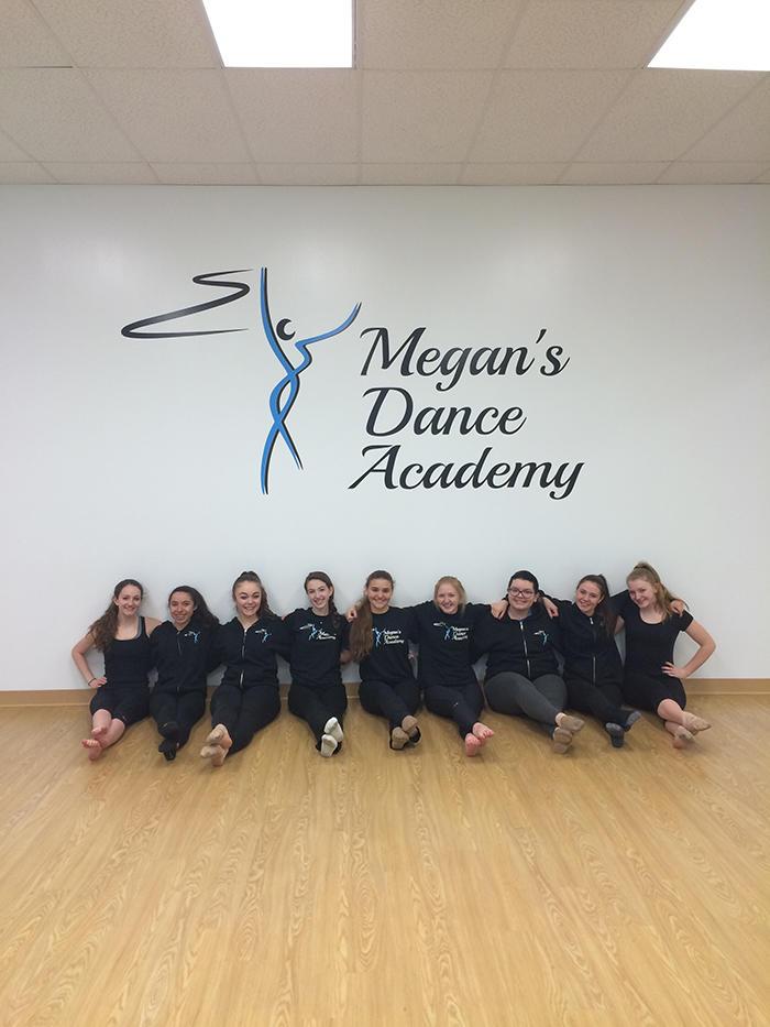 26d8fff00c21 Megan s Dance Academy 940 S Broadway Hicksville