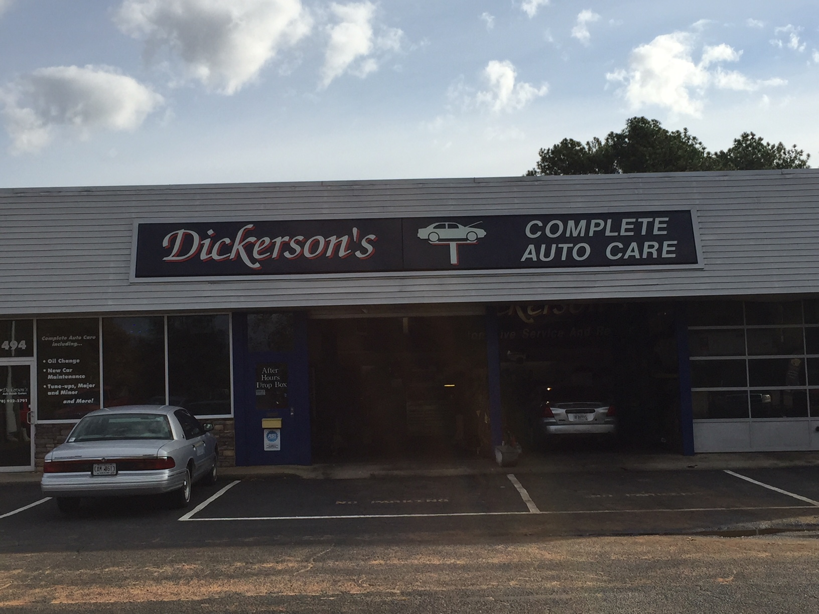 Dickerson Automotive 2.0 image 4