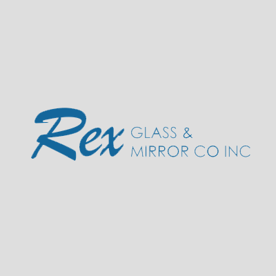 Rex Glass & Mirror Co Inc