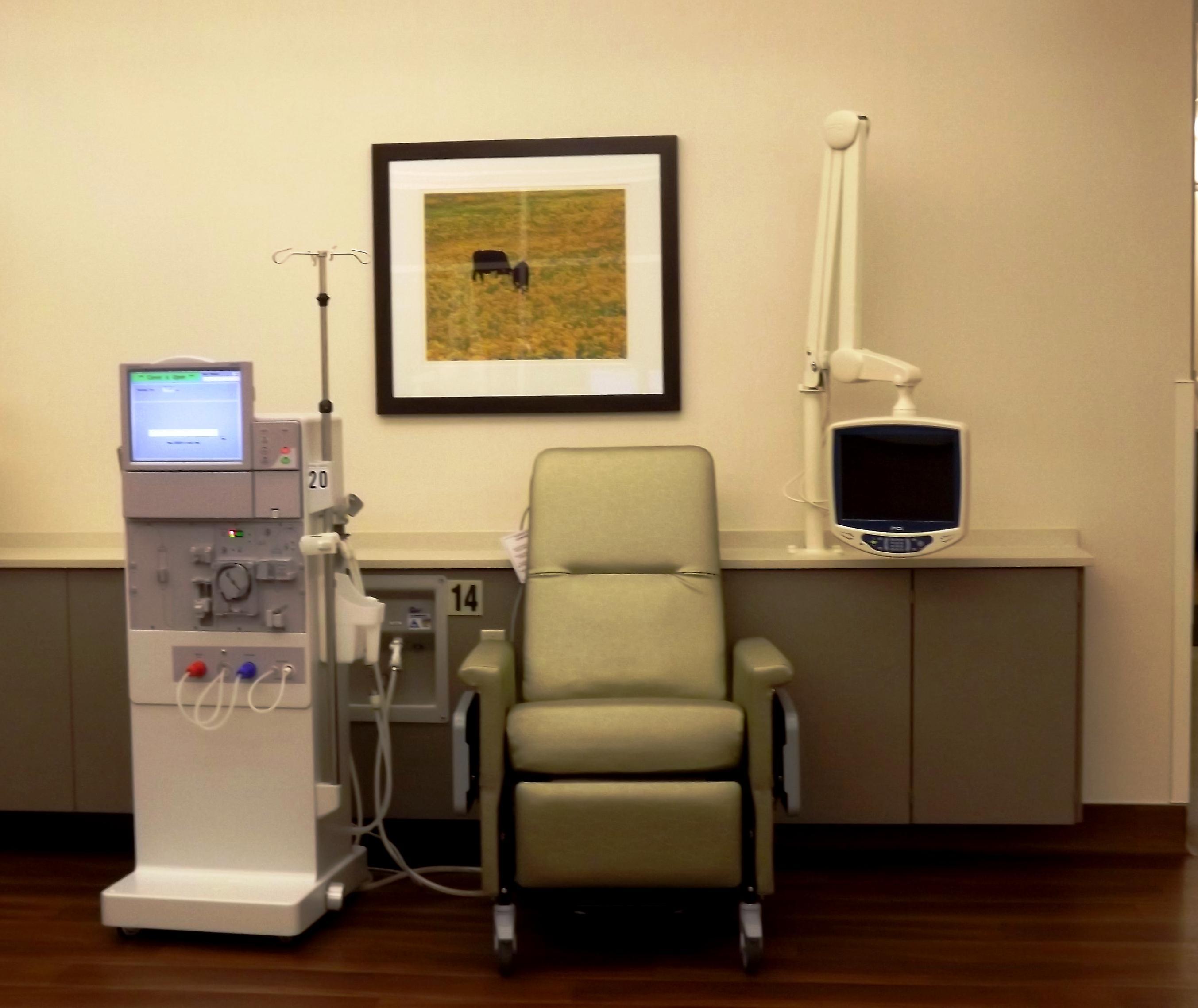 American Renal Associates - Dialysis Clinics