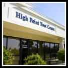 High Point Foot Center