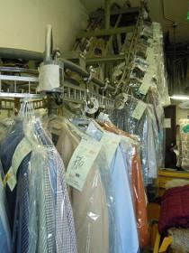 Dutch maid laundry dry cleaning in oak harbor wa for Wedding dress dry cleaning denver