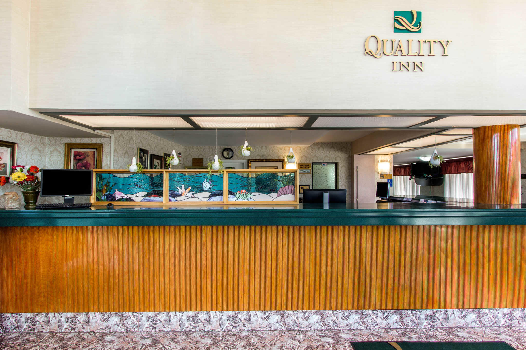 Quality Inn Central image 3