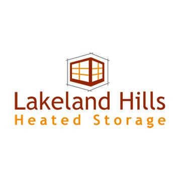Lakeland Hills Heated Storage