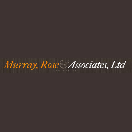 Murray Rose & Associates Ltd