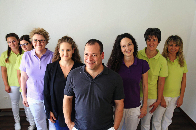 Zahnarztpraxis Philipp Jost