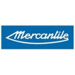 MERCANTILE AS logo
