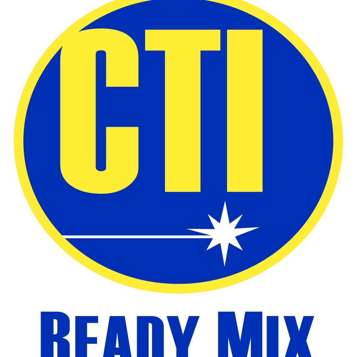 CTI  Ready Mix