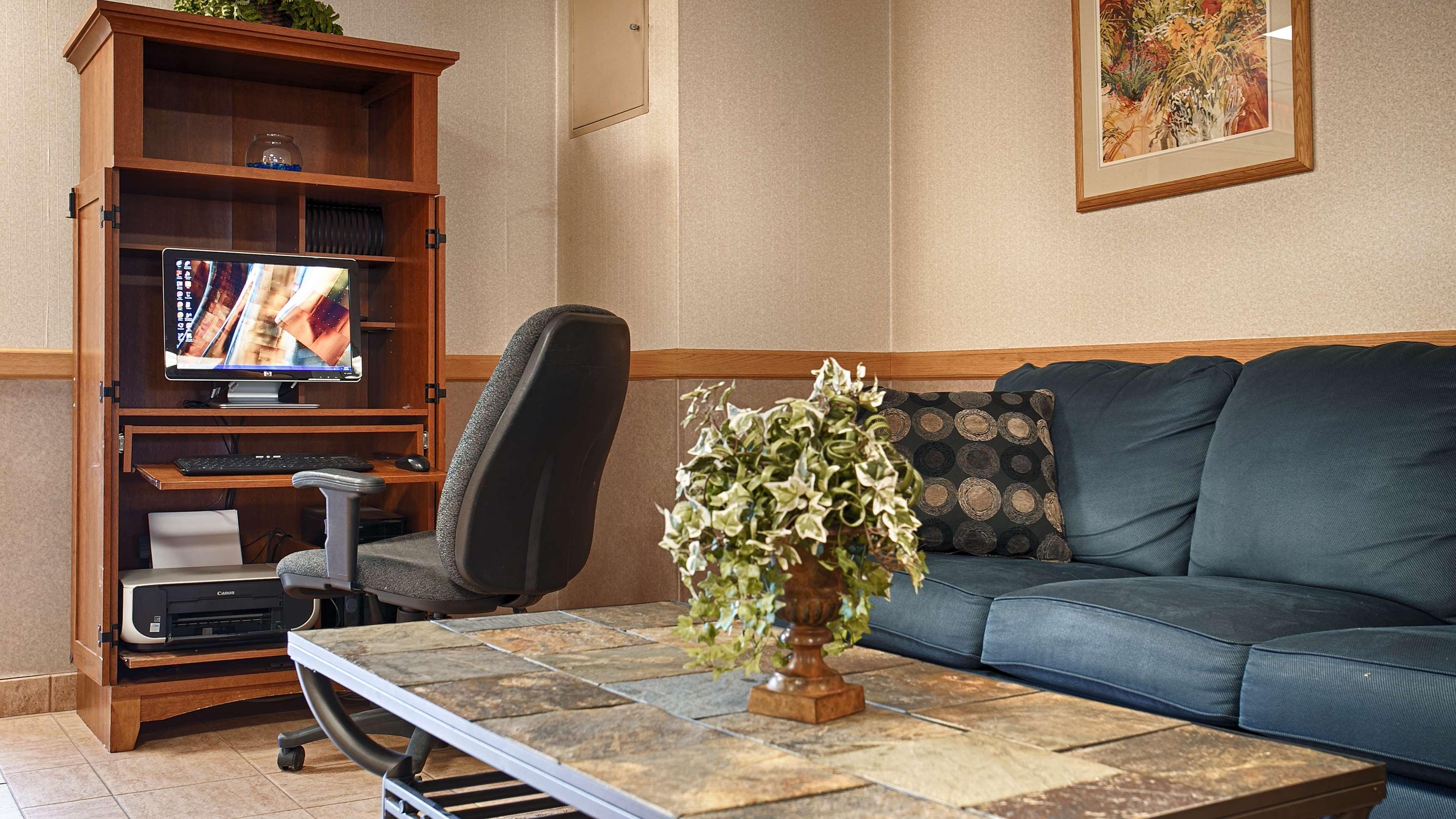 Best Western Inn at Blakeslee-Pocono image 6