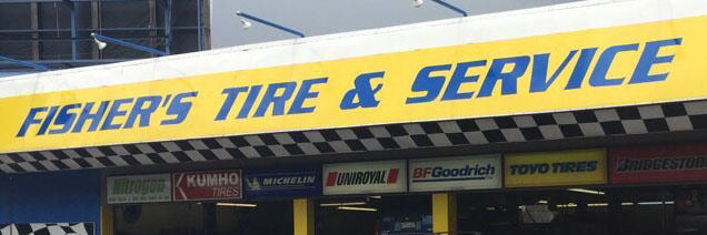 Fisher Tire & Service image 11