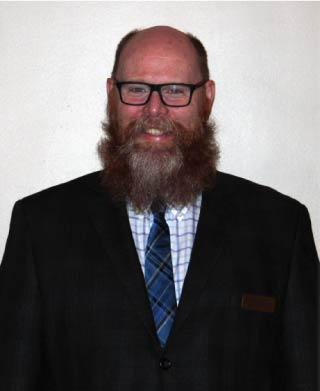 Compassionate Care Funerals in Williams Lake: Funeral Director, Steven Nesbitt
