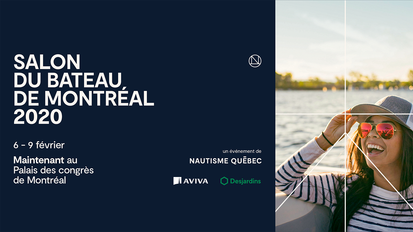 Boisvert Marine à Sorel-Tracy: It is with great pride and dedication that Mr. Gaétan Boisvert and his team will be present for a 22nd consecutive year at the MONTREAL BOAT SHOW AND  WATER SPORTS 2020.