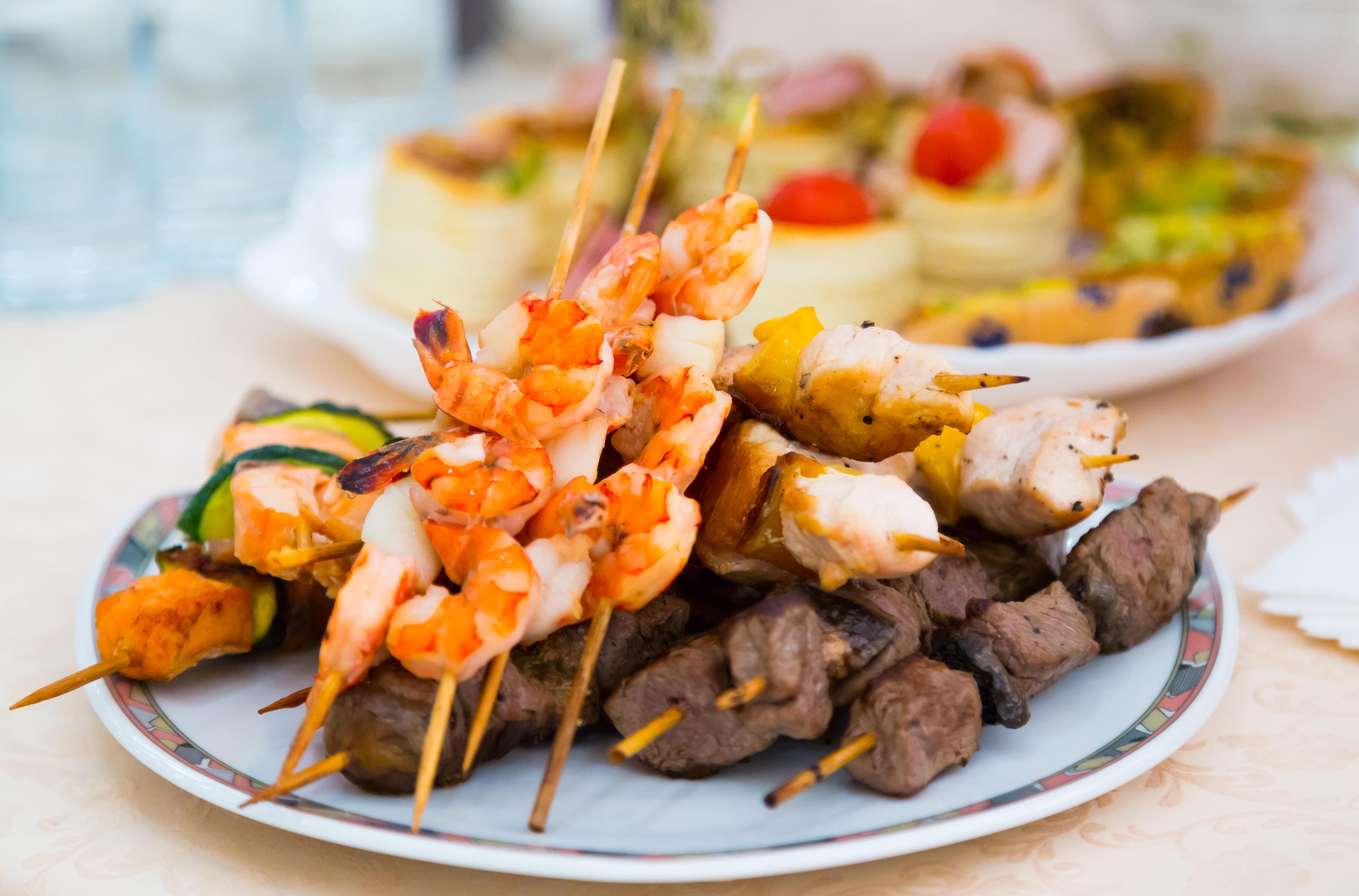 Voila Gourmet Catering image 4