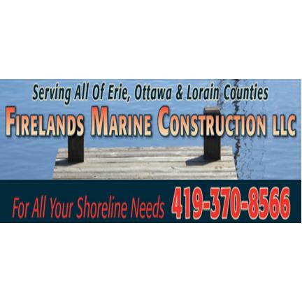 Firelands Marine Construction LLC