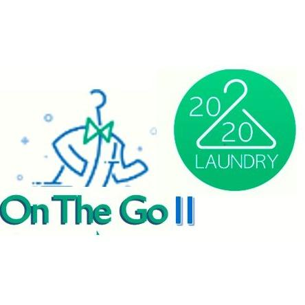 On the Go II - 2020 Laundry