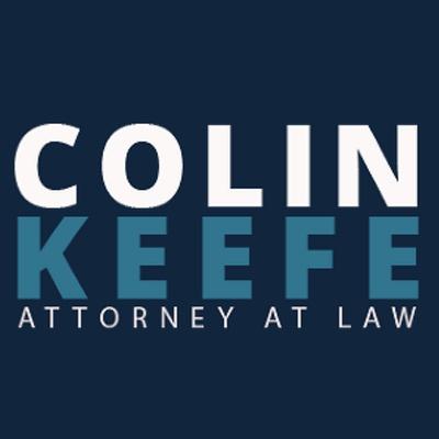 Colin Keefe Esq