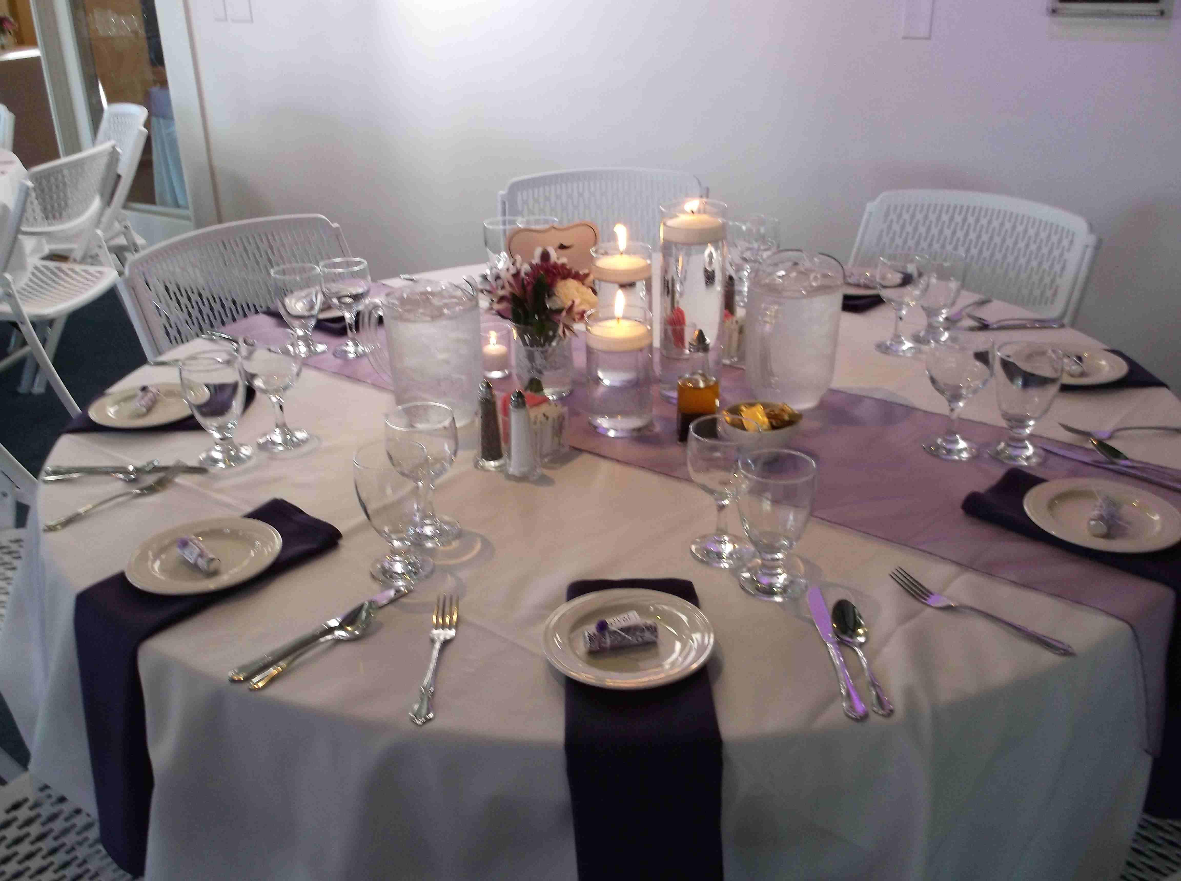 Chez Shari Banquet Facility image 33