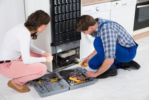 Skyfire Appliance Repair