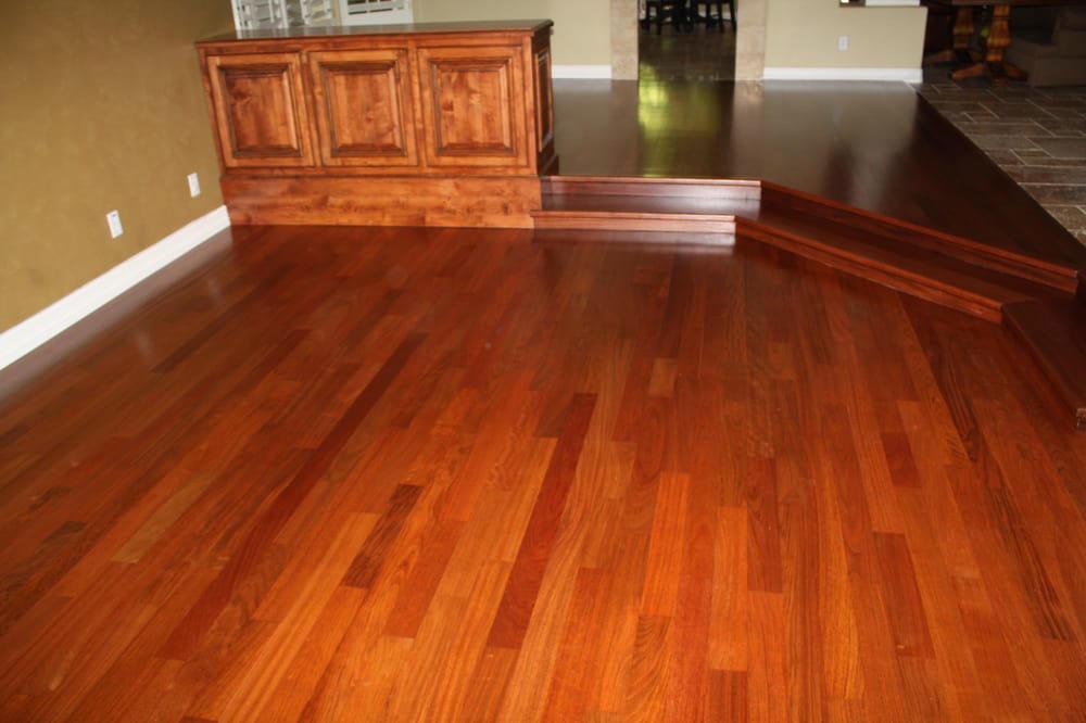 Sharp Wood Floors image 27