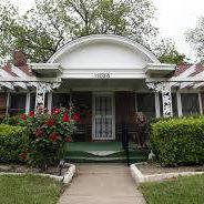 Oswald Rooming House Museums