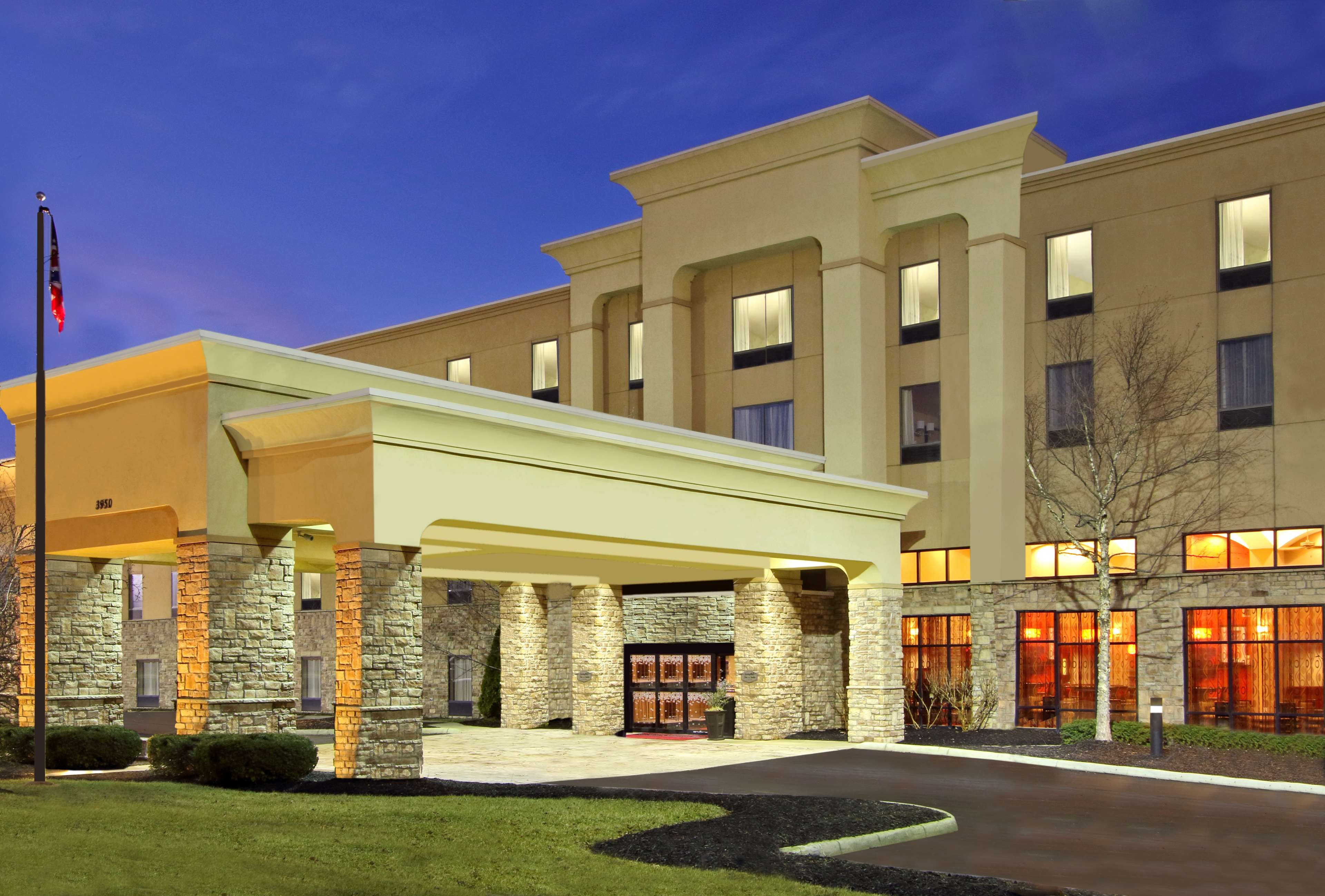 Hampton Inn & Suites Columbus Hilliard image 0