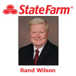 Rand Wilson - State Farm Insurance Agent image 1